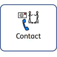 Contact Menu Image