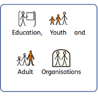 Education Youth and Adult Organisations Image