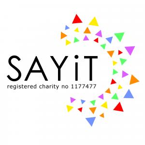 SAYiT Logo